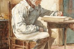 British-painter-Walter-Langley-1