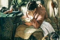 British-painter-Walter-Langley-10