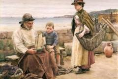 British-painter-Walter-Langley-11