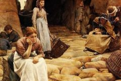 British-painter-Walter-Langley-12