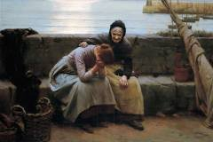 British-painter-Walter-Langley-18