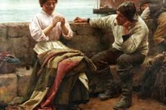 British-painter-Walter-Langley-20