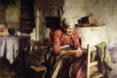 British-painter-Walter-Langley-23