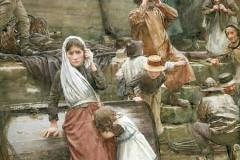 British-painter-Walter-Langley-24