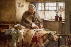 British-painter-Walter-Langley-31