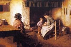 British-painter-Walter-Langley-40