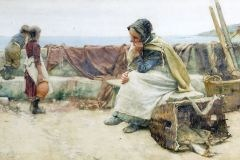 British-painter-Walter-Langley-48