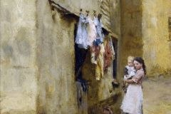 British-painter-Walter-Langley-50