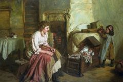British-painter-Walter-Langley-51