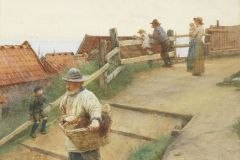 British-painter-Walter-Langley-55