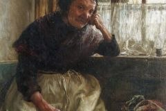 British-painter-Walter-Langley-59