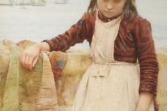 British-painter-Walter-Langley-62