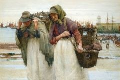 British-painter-Walter-Langley-63