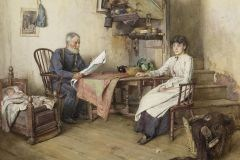 British-painter-Walter-Langley-65