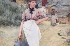 British-painter-Walter-Langley-69