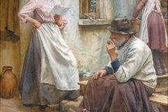 British-painter-Walter-Langley-71