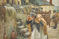 British-painter-Walter-Langley-73