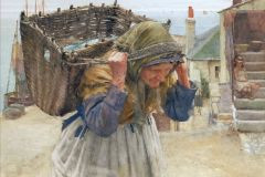 British-painter-Walter-Langley-75