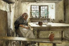 British-painter-Walter-Langley-81