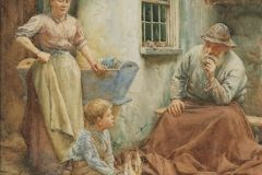 British-painter-Walter-Langley-82