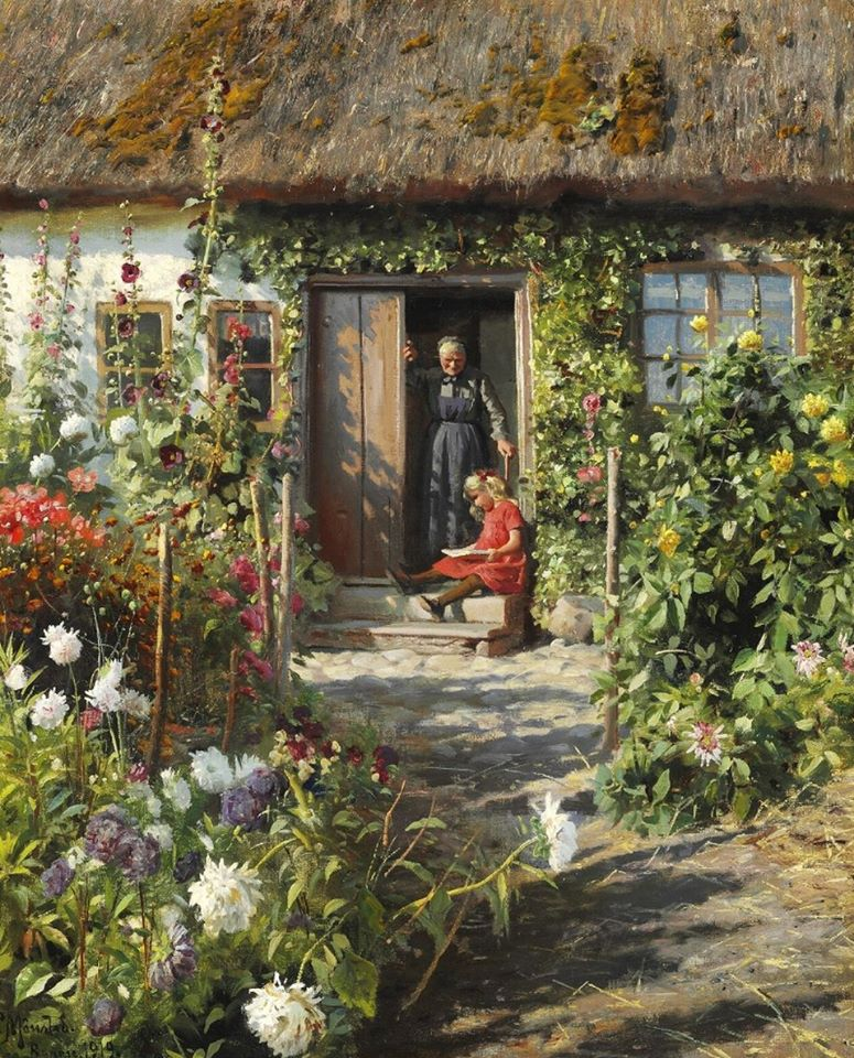 Peder Mønsted