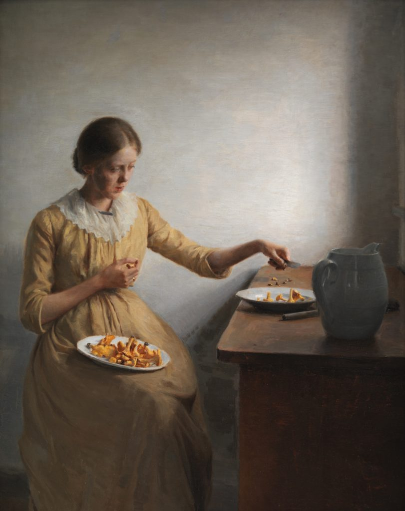 Peter Ilsted