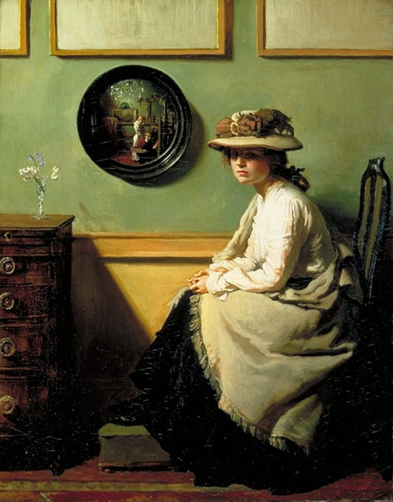 William Orpen